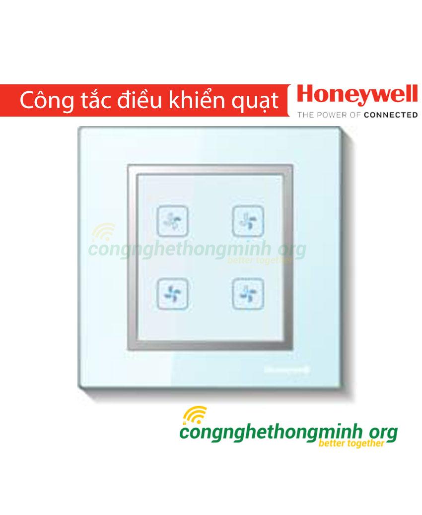 Bộ điều khiển quạt điện Honeywell