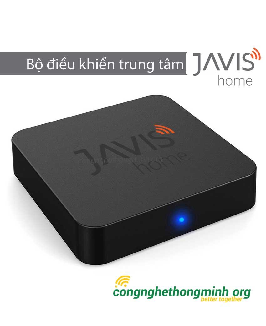 Bộ điều khiển trung tâm Nhà thông minh Javis