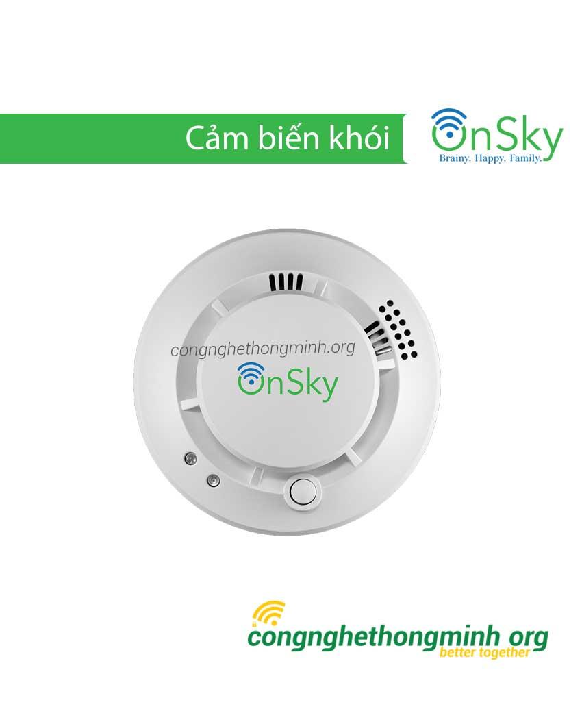 Cảm biến khói OnSky
