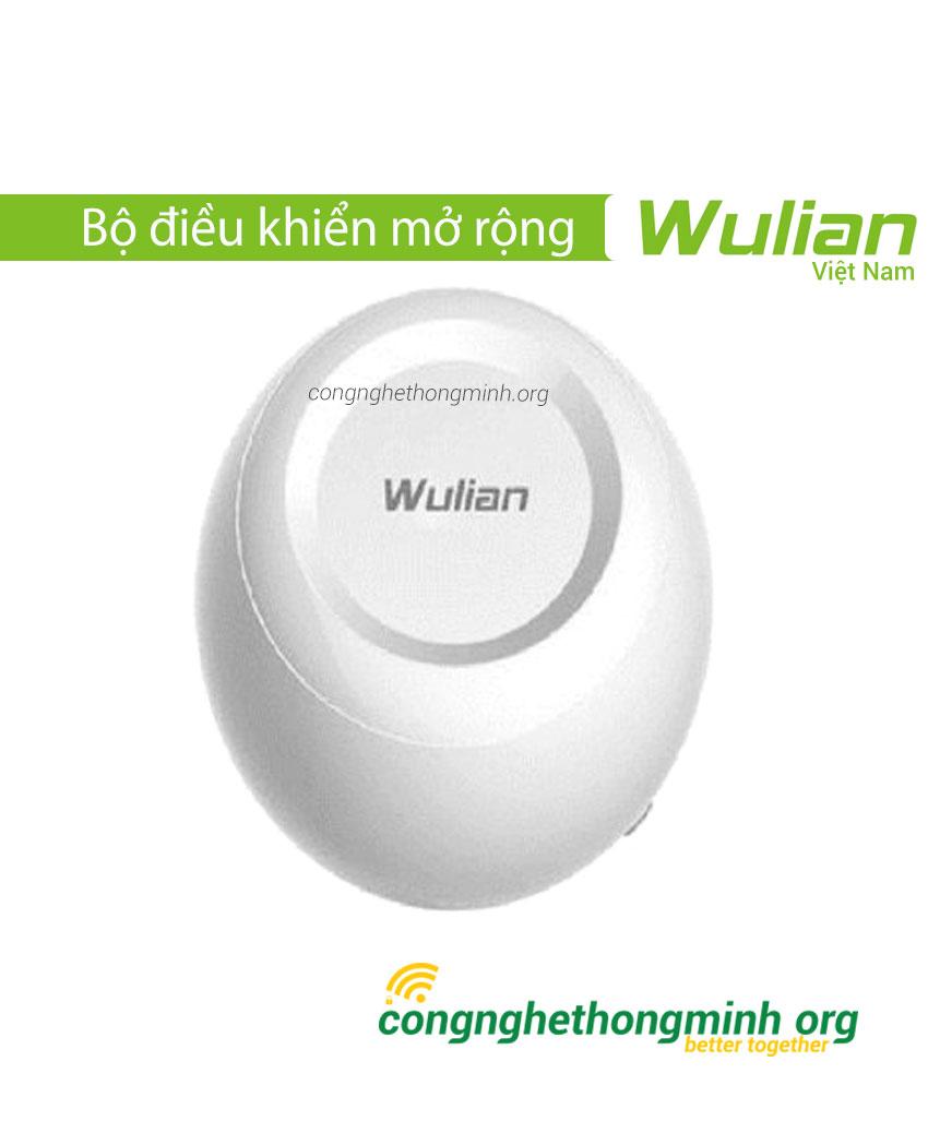 Bộ điều khiển Nhà thông minh mở rộng Wulian