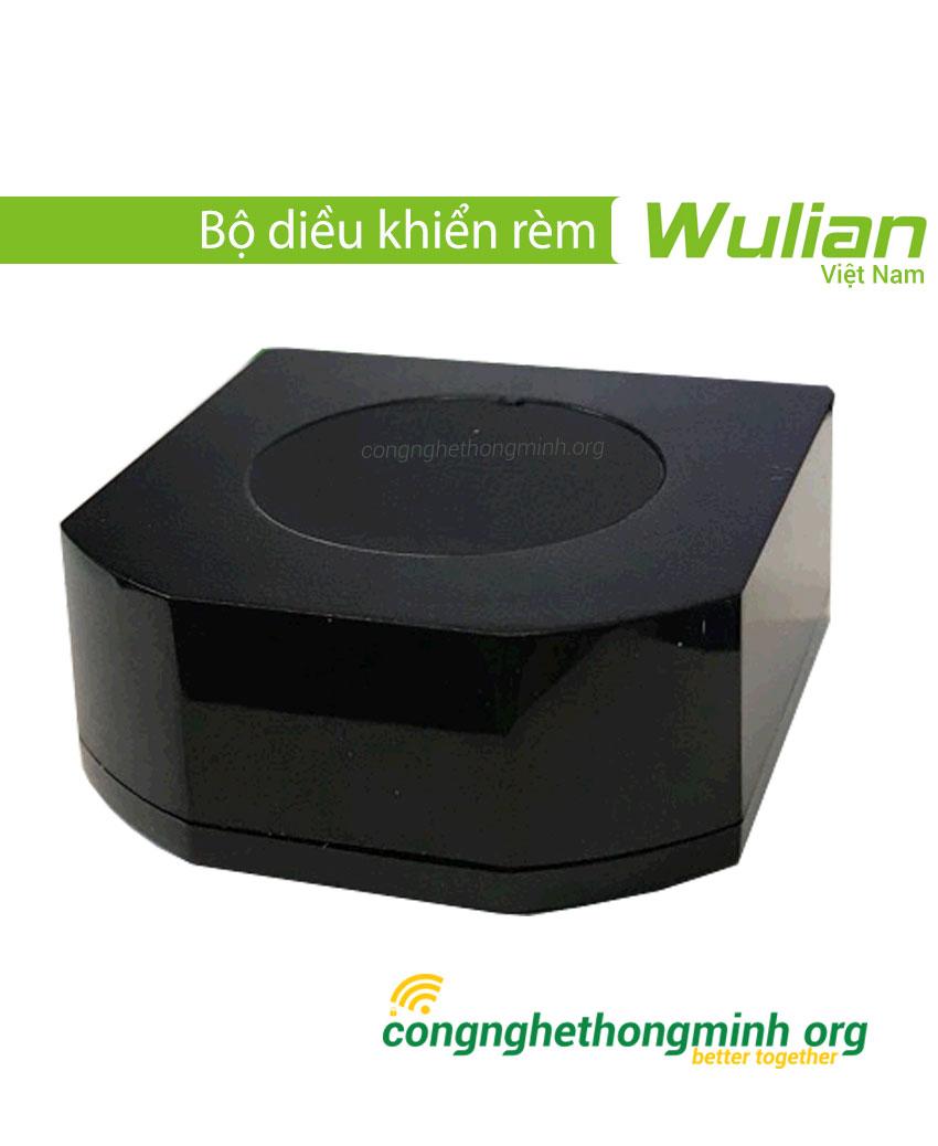 Bộ điều khiển rèm mành Wulian