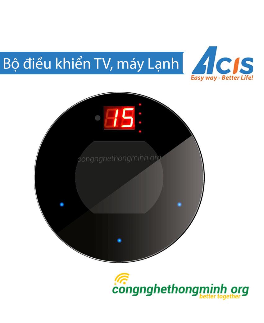 Bộ điều khiển Tivi, Máy lạnh Acis để bàn