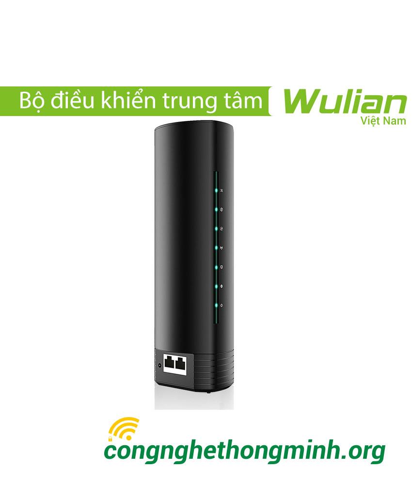Bộ xử lý trung tâm nhà thông minh Smart GateWay LAN AP để bàn