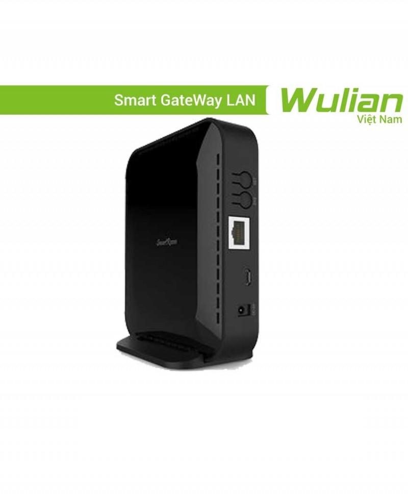 Bộ xử lý trung tâm Smart GateWay LAN