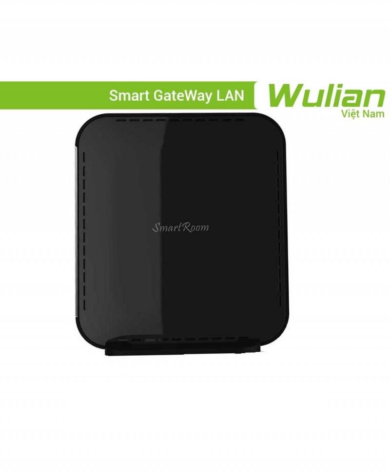 Bộ xử lý trung tâm nhà thông minh Smart GateWay LAN